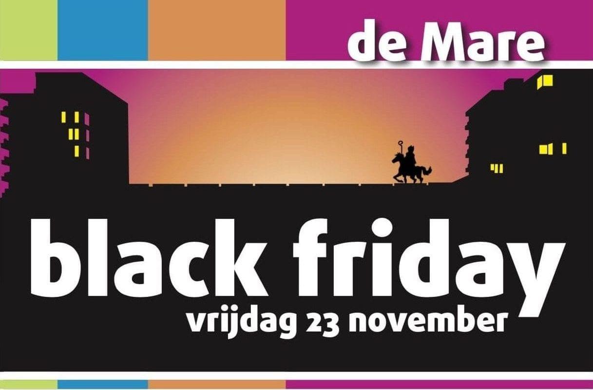 Black Friday 🗓