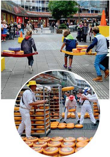 Kaasmarkt En Kinderspelen In De Mare 🗓